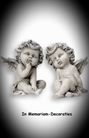 Cherubijnen Engelen set