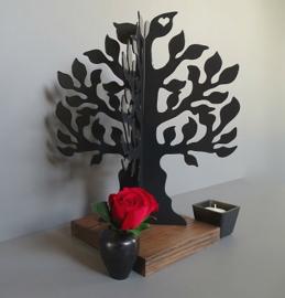 Urn Levensboom