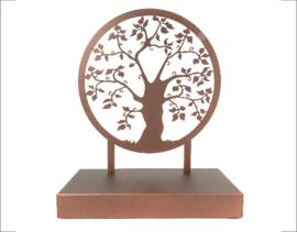 "Urn ""Tree of Life""'-Levensboom"