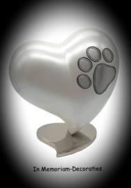 Hartvormige Honden Urn