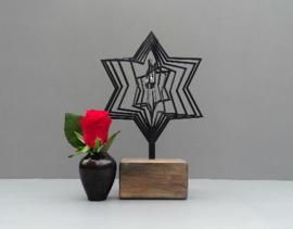 Mini urn   3D Ster