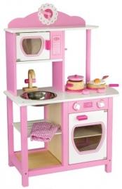 Houten keukentje prinses