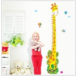 Groeimeter Giraffe - A7064