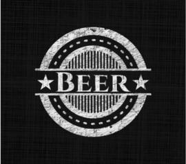 Plexiglas Schilderij - Beer