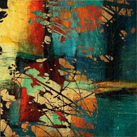 Mondiart dibond schilderijen