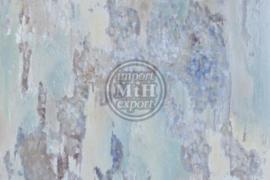 120 x 80 cm - Olieverfschilderij - Abstract - olie op canvas