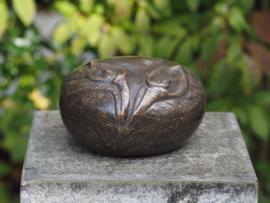 Tuinbeeld - grafdecoratie - bloemen - Bronzartes