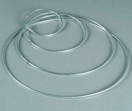 CE821200/0008- metalen dichte ring van 8cm doorsnee