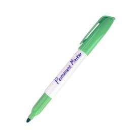 310400/0021- Collall krimpie dinkie permanent marker lichtgroen