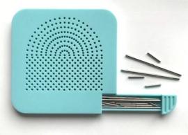 CE490102/4601- Jig Board - vormmal voor metaaldraad incl 20 pennen