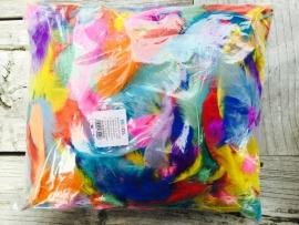 KN4885498- 25gram XL verpakking verenmix 4-20cm