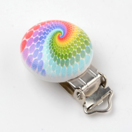 speenclip color wave