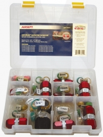 Assorti Smart Splice line 10-pack 76051