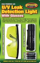 Supercool UV lamp + bril -27408