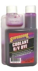 UV lekdetectie Koelsystemen RD8