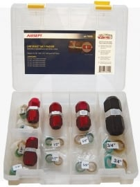 Assorti Smart Splice line 5-pack 76050