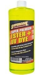 Ester olie + UV E32