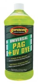 PAG OLIE + UV