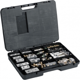 Waeco spoeladapterset -8885300080