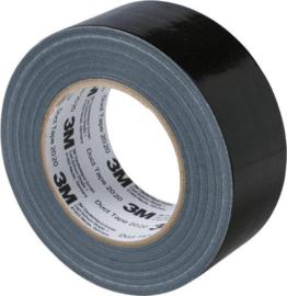 Duct Tape 3M 50m zwart