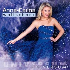 ANNA-CARINA WOITSCHACK - Universum