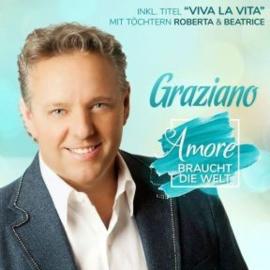 Graziano – Amore braucht die Welt (CD)