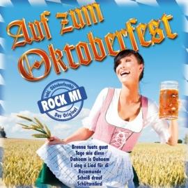 Auf zum Oktoberfest - 2CD