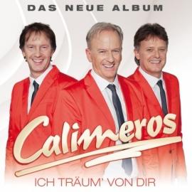 CALIMEROS - Ich träum' von dirCD