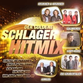 Schlager HitmixCD