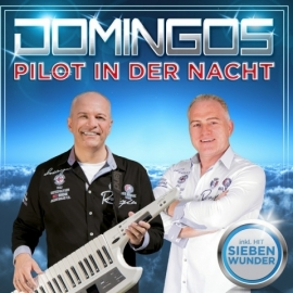 DOMINGOS - Pilot der Nacht- CD