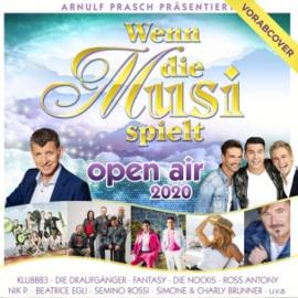 Wenn die Musi spielt – Open Air 2020