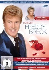 FREDDY BRECK - Das musikalische Vermächtnis einer DVD