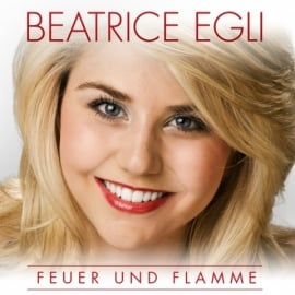 BEATRICE EGLI - Feuer und Flamme