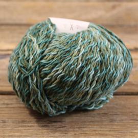 Rowan Summerspun - kleur 111 groen blauw