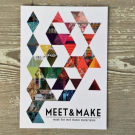 Meet & Make Cadeaubon