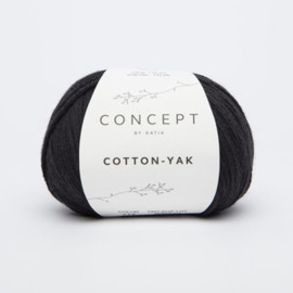 Cotton yak - kleur 114