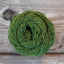 Donegal Tweed - kleur 97 lime groen