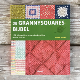 De Grannysquares Bijbel