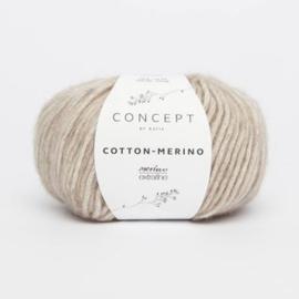 Cotton merino - kleur 104