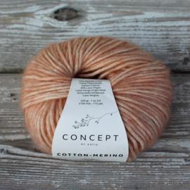 Cotton merino - kleur 102