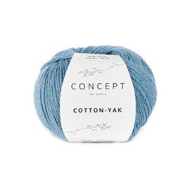 Cotton yak - kleur 124