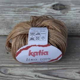 Lino 100% - kleur 09