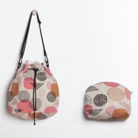 Katia Fabrics - Buideltas en toilettas