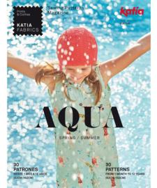 tijdschrift Aqua, zomer 2020