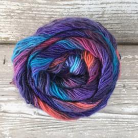 Mille Colori Socks & Lace - kleur 46