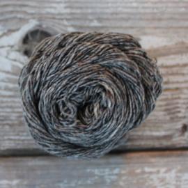 Donegal Tweed - kleur 126 bruin grijs