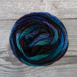 Mille Colori Socks & Lace Luxe - kleur 06