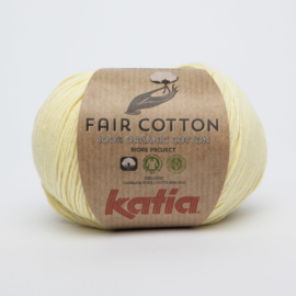 Fair Cotton - kleur  07