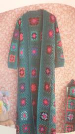 Granny-vest