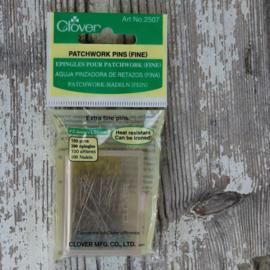 Patchwork Pins Fine (box)